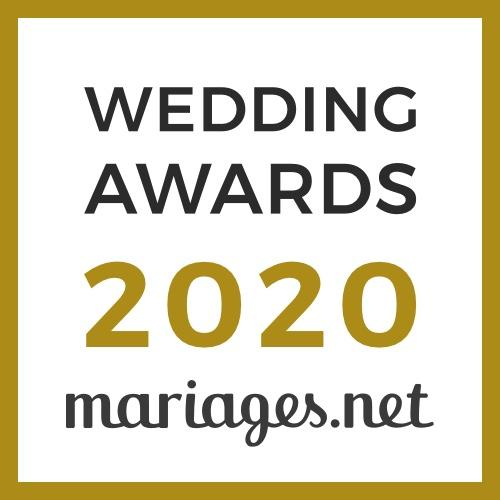 Badge weddingawards fr fr 2020